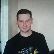 Александр 34 года (Рак) Вольск
