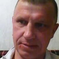 Человек, 52 года, Близнецы, Красноярск