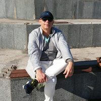 Олег, 56 лет, Водолей, Москва