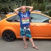 Малыш, 36, г.Санкт-Петербург