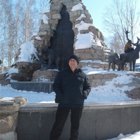 Видади, 55 лет, Близнецы, Ханты-Мансийск