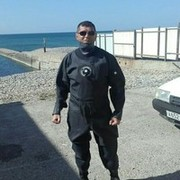 Олег 55 Краснодар