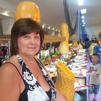 Minnisa, 62 года, Дева, Уфа