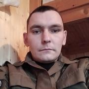 Подружиться с пользователем Евгений 31 год (Скорпион)