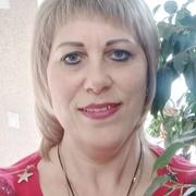 Nina . 45 лет (Рыбы) Крымск