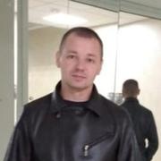 Андрей 40 Омск