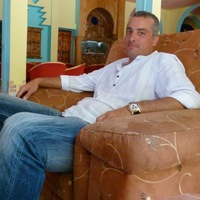 Дмитрий, 46 лет, Скорпион, Москва