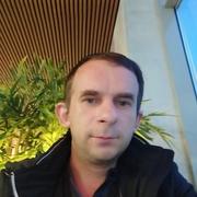 Сергей из Ивантеевки желает познакомиться с тобой