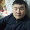Kuvandyk, 34, Salekhard