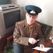 Владимир 64 года (Скорпион) Северодвинск