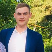 Михаил 28 лет (Скорпион) Моршанск