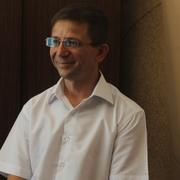 Юра 47 лет (Козерог) Андреаполь