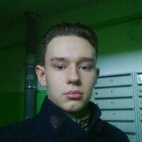 Ян, 22 года, Весы, Электросталь
