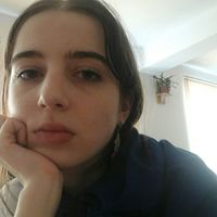 Хадиджа, 24 года, Козерог, Грозный