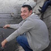 Сергій 39 лет (Козерог) Смела
