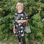 Наталья 44 Междуреченск