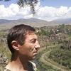 Давид, 54, г.Белоярский