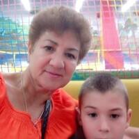 София, 67 лет, Весы, Кишинёв