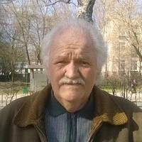 анатолий, 65 лет, Лев, Москва
