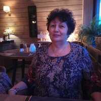 Елена, 60 лет, Лев, Москва