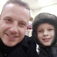 Дмитрий, 42 года, Близнецы, Санкт-Петербург