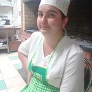 Марина 23 года (Овен) хочет познакомиться в Чиколе