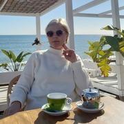 Лора 53 года (Рак) хочет познакомиться в Малаге