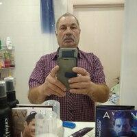 Шиханец, 62 года, Телец, Уфа