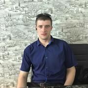 Дмитрий Абрамов 24 Владивосток