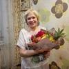 галина, 63, г.Витебск