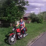 Андрей 33 года (Козерог) хочет познакомиться в Корюковке