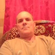 Андрей Веселов 47 Пестово