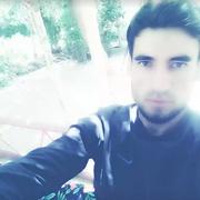 Амин Хасанов, 23, г.Москва