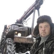 Дмитрий 37 Новоуральск
