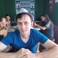 Nik, 41 год, Близнецы, Киев