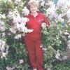 Люба, 61, г.Джетыгара
