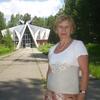 Екатерина, 66, г.Зеленогорск (Красноярский край)