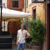 Anton, 28, г.Милан
