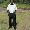 Joshua Gee, 54, г.Порт-Морсби