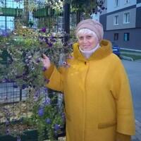 Надежда, 61 год, Водолей, Киров