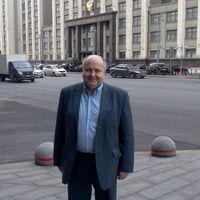 Валера, 60 лет, Дева, Москва