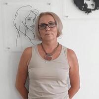 Татьяна, 50 лет, Скорпион, Екатеринбург