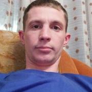 Алексей 32 Уссурийск