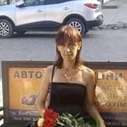 Аліна 37 Каменец-Подольский