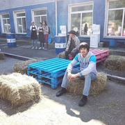 Фаррух 25 Горно-Алтайск
