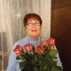 надежда, 61, г.Ярославль