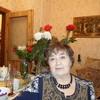 НИНА, 70, г.Санкт-Петербург