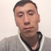 Бердалы 34 Астана