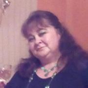 Елена 44 года (Овен) хочет познакомиться в Хойниках