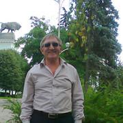 Александр 70 Белоозёрский